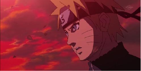 Naruto, Anko, Itachi along with...