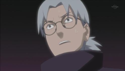 Kabuto?  I'd be afraid, VERY afraid if I were you.  Sasuke is no one to mess with!