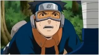 Obito?  Don't think you made it...