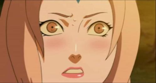 Tsunade?  You can't deny it...you love that Pervy Sage.  Never mind, it was always known how he felt about you.