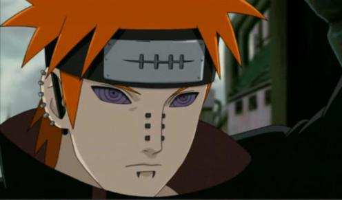 Your order is simple:  hunt down and capture the Kyuubi.  Wait!  That's Itachi's target.  GAAHHHH.  I can't keep up!