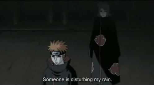 Now that's a scary jutsu...knowing who goes in and goes out.  Sounds like a totalitarian state to me.