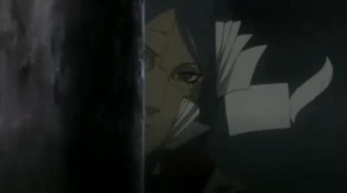 Jiraiya-sensei?  Tag, you're it...